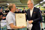 Åretsföretagare Åke Törnqvist VD för Blidsbergs Mekaniska