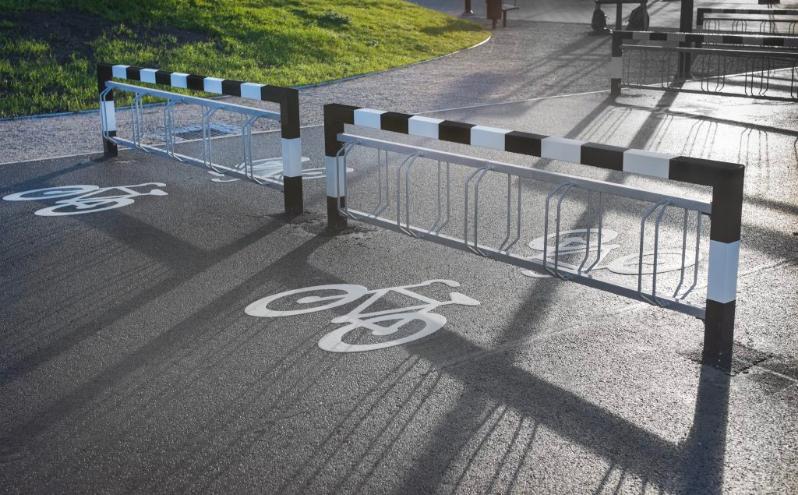 Cykelställ Goal Cykelparkering